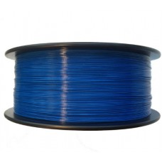 Stitching wire No. 25 (Ø 0,55 mm) Blue - 2 Kg