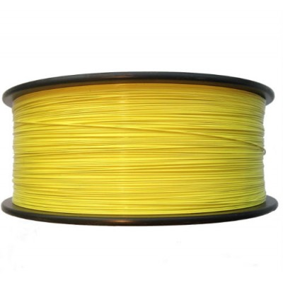 Stitching wire No. 25 (Ø 0,55 mm) Yellow - 2 Kg