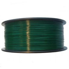 Stitching wire No. 25 (Ø 0,55 mm) Green - 2 Kg