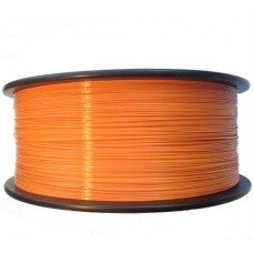 Stitching wire No. 25 (Ø 0,55 mm) Orange - 2 Kg