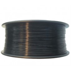 Stitching wire No. 25 (Ø 0,55 mm) Black - 2 Kg